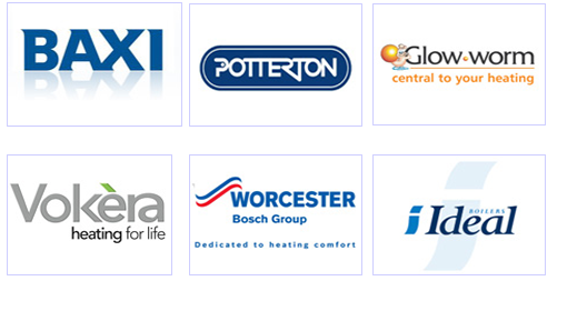 selection of company logos
